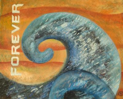 Waves of Forever