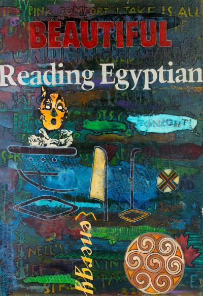 Reading Egyptian