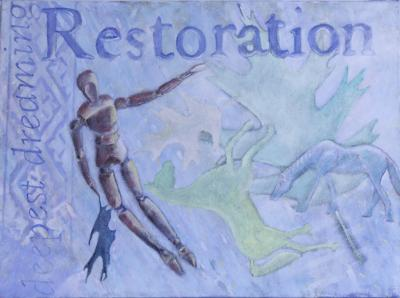 Restoration Float